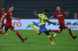 Indian Super League Battle Of The Laggards Deadlocked
