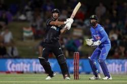 India Vs New Zealand 3rd Odi Live Updates Bay Oval