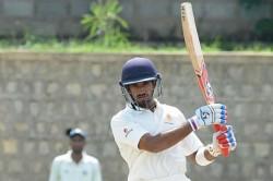 Ranji Trophy Karnataka Vs Madhya Pradesh Match Report