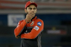 Virat Kohli Surprised By Rcb S Strange Social Media Antics