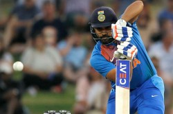India Vs New Zealand Rohit Sharma Ruled Out Of Odis And Test Series