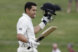 Ross Taylor To Become First Cricketer To Play 100 Matches In All Formats