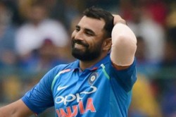 Cricketer Mohd Shami Daughter Post In Instagram Viral Islam Extrimist Angry