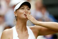 Tennis Star Maria Sharapova Announces Retirement