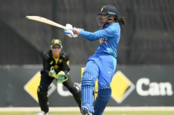 India Women Chase Down Record Total To Beat Australia By 7 Wicket