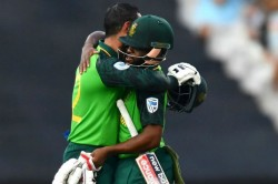 Quinton De Kock Guides South Africa To Seven Wicket Odi Win Over England