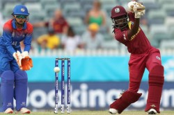 Womens T20 World Cup West Indies Vs Thailand 2nd Match Report