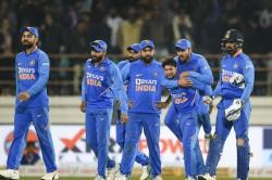 Team India Eye T20i World Record In Mount Maunganui