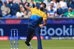 Sri Lanka Bring Back Thisara Perera In T20 Squad Against West Indies