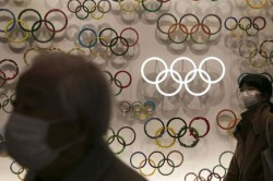 Tokyo Olympics 2020 Could Be Cancelled If Coronavirus Not Contained By Late May