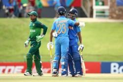 U 19 Wc Yashasvi Hits Ton As India Crush Pak By 10 Wickets To Enter Final