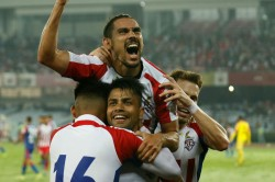 Isl 2020 Williams Thrills Atk To Final Spot Over Bengaluru