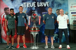 This Is Our Chance To Etch Our Name In History Atk Chennaiyin