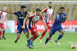 Isl 2020 Atk Becomes Champion For The Third Time By Defeating Chennai