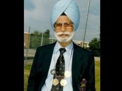 Hockey Legend Balbir Singh Kullar Passes Away