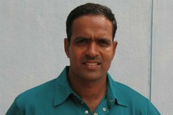 Former Cricketer Kannadiga Sunil Joshi Likely To Appoint As Head Of Bcci Selection Panel
