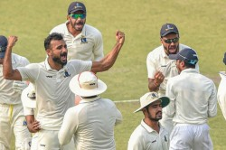 Bengal Defeats Karnataka Enters Finals Of Ranji Trophy