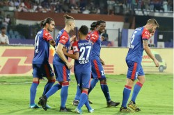 Advantage Bengaluru With Gritty Win Over Atk