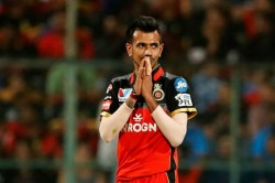 Ipl 2020 Rcb Player Spinner Yuzvendra Chahal Tweet In Kannada