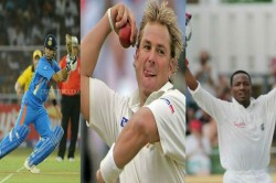 Shane Warne Choose Best Batsman Between Lara And Sachin