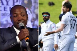 Brian Lara Has His Say On Team India Test Series Loss In New Zealand