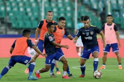 Goa Host Chennaiyin Seeking To Plot Greatest Ever Isl Comeback