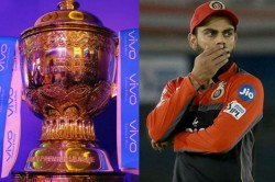 Ipl Cancellation On Cards After Lockdown And Olympic Postponement