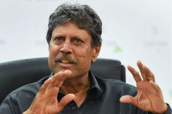 Kapil Dev Believes India Will Win The Battle Against Coronavirus
