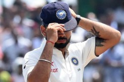 Indian Team Captain Virat Kohli Back To Back Failure Serious Concern For Team India