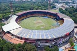 Coronavirus Karnataka State Cricket Association Has Donated Rupees 1 Crore