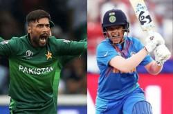 India Vs Australia Shafali Verma Breaks World Record