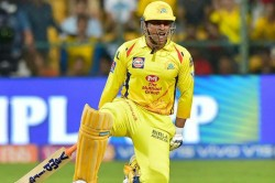 Ms Dhoni Gets Smashing Welcome In Chennai Ahead Of Ipl