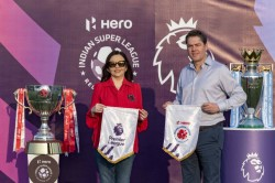 Premier League And Hero Isl Renewed Mutual Cooperation Agreement