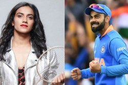 Pv Sindhu Spreads Awareness With Safe Hands Challenge