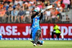 Rashid Khan Plays An Extravagant Shot Asks Fans Do You Call It Helicopter