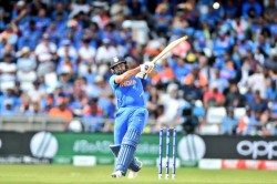 Ipl Might Happen When Things Settle Down Rohit Sharma