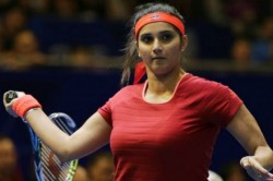 Sania Mirza Steps Forward To Raise Funds For Daily Wage Workers