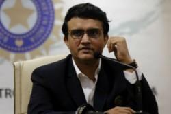 Sourav Gangully Statement On Ipl