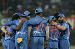 Indian Team Announced For 3 Match Odi Series Against South Africa