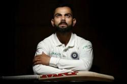 After Loosing One Day Test Series Against New Zeland Team India Captain Virat Kohli Tweet