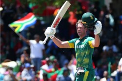 Ab De Villiers Denies Being Approached To Lead South Africa