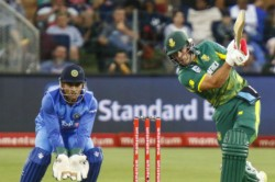 Cricket South Africa Asks Ab De Villiers To Lead The Team