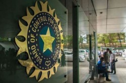 No Proposal From Slc Yet And Obviously No Discussion Bcci Official