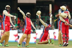 On This Day Chris Gayle Scripted History In Ipl