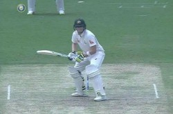 Steve Smith Reveals Reason Behind Unusual Batting Stance