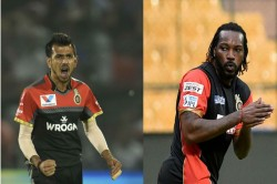 You Are Very Annoying On Social Media Man Chris Gayle To Chahal