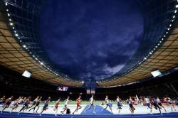 European Athletics Championships Cancelled Due To Coronavirus