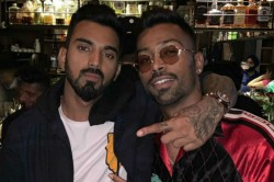 Hardik Pandya Speaks About Controversial Koffee With Karan Episode