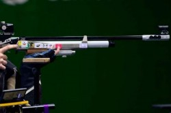 Issf World Cup In New Delhi Cancelled Due To Covid 19 Pandemic