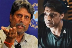 India Doesn T Need The Money Kapil Dev Snubs Shoaib Akhtar S Cricket Match Proposal